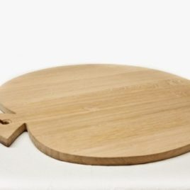 Oak 'Apple' Cheese Board