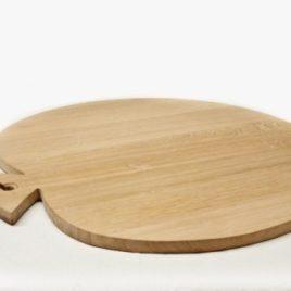 Oak 'Apple' Cheese Board