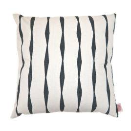 Brancusi Stripe Inkspot Scatter Cushion Cover