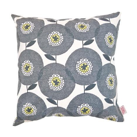 Skinny laMinx_Cushion Flower Fields in Penny Black