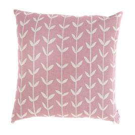 Solid Orla Strawberry Scatter Cushion Cover