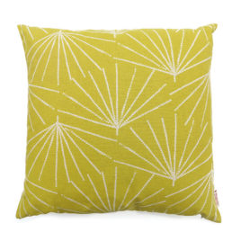 Palmetto Pine Nut Scatter Cushion Cover