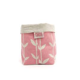 Soft Buckets – Solid Orla Strawberry Design