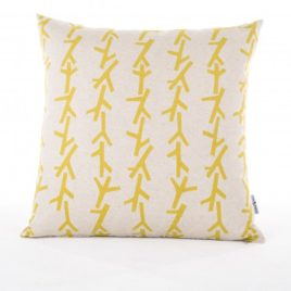 Lemon Twigs Scatter Cushion Cover