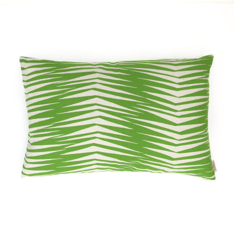 CUSHION Fronds in BRAZIL 40X60 (2)