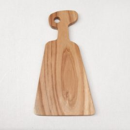 Oak or Blackwood Africa Herb Board – Mntwana
