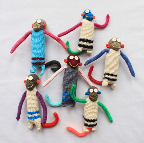 Small Monkeys Group