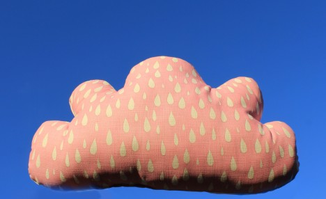 Pink Cloud photo