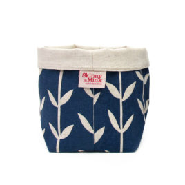 Soft Buckets – China Blue Orla Design