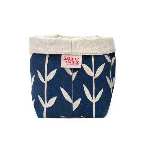 Skinny laMinx Soft Bucket Orla China Blue
