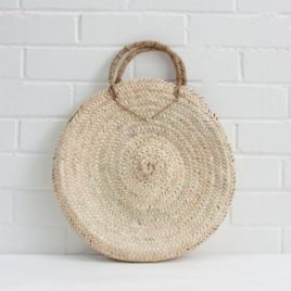 Market Baskets – Tuscany Shopper