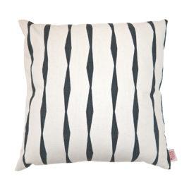 Brancusi Stripe Inkspot Scatter Cushion Cover
