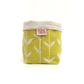 Soft Buckets – Solid Orla Lemon Design