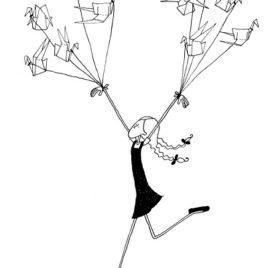 Paperbirds – Limited Edition Illustration